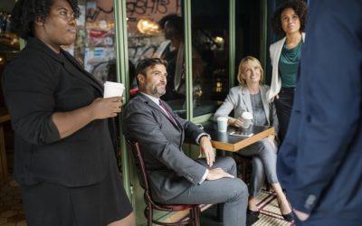 The Business HR Busy Season!