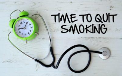 It's Smoke Out Time!