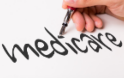 Medicare Advantage Plans Open Enrollment!