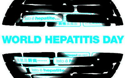 Hepatitis Awareness Day– July28, 2020