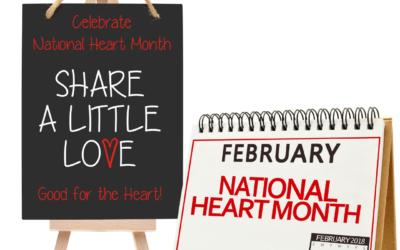 Happy Hearts!